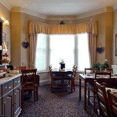Отель The Farthings Великобритания, Йорк - отзывы, цены и фото номеров - забронировать отель The Farthings онлайн питание фото 2