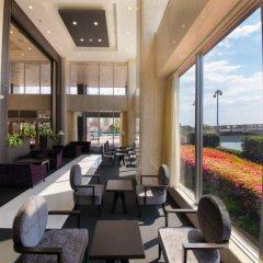 Hotel Merieges Nobeoka Нобеока гостиничный бар