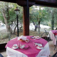 Отель Agriturismo Ai Gradoni Италия, Региональный парк Colli Euganei - отзывы, цены и фото номеров - забронировать отель Agriturismo Ai Gradoni онлайн питание фото 2