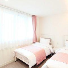 ORBIT Cafe & Guesthouse - Hostel комната для гостей фото 3
