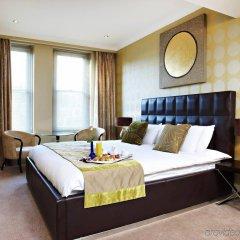Отель Washington Mayfair Hotel Великобритания, Лондон - отзывы, цены и фото номеров - забронировать отель Washington Mayfair Hotel онлайн комната для гостей фото 3
