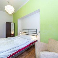 Hostel Orange комната для гостей фото 2