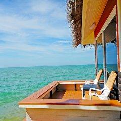 Отель Sunset Village Beach Resort фото 3