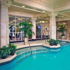 Отель Courtyard Washington Convention Center США, Вашингтон - отзывы, цены и фото номеров - забронировать отель Courtyard Washington Convention Center онлайн бассейн