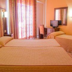 Отель Royal Costa Торремолинос комната для гостей фото 4