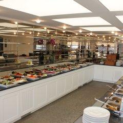 Отель Grand Washington Стамбул питание фото 2