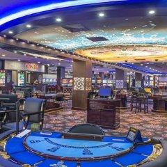 Oscar Resort Hotel in Girne, Cyprus from 84$, photos, reviews - zenhotels.com entertainment