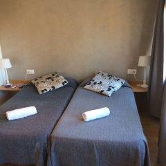 Отель Hostal Agua Alegre удобства в номере фото 2