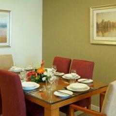 AlSalam Hotel Suites and Apartments в номере