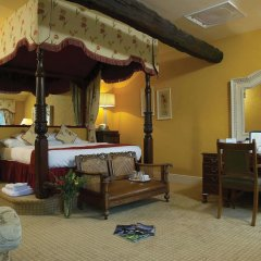 Best Western Premier Doncaster Mount Pleasant Hotel удобства в номере