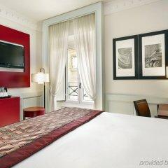 Hotel Indigo Rome - St. George комната для гостей фото 2