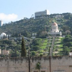 Haddad Guest House Израиль, Хайфа - отзывы, цены и фото номеров - забронировать отель Haddad Guest House онлайн
