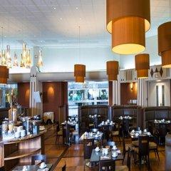 Отель King Fahd Palace гостиничный бар