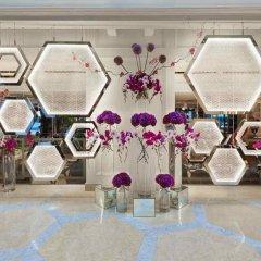 Отель Sofitel So Singapore
