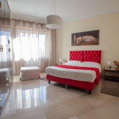 Отель Desiderio di Roma Италия, Рим - отзывы, цены и фото номеров - забронировать отель Desiderio di Roma онлайн комната для гостей фото 4