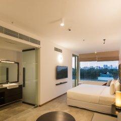 Отель ME Colombo комната для гостей