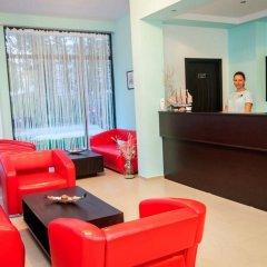 Отель Cantilena Complex Солнечный берег интерьер отеля фото 3