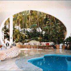 Отель Casa Arabesque бассейн фото 2