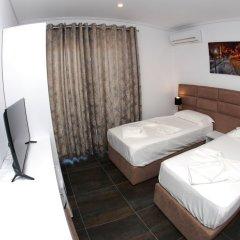 Отель Piazza Албания, Ксамил - отзывы, цены и фото номеров - забронировать отель Piazza онлайн фото 23