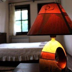 Отель Slavova Krepost Болгария, Сандански - отзывы, цены и фото номеров - забронировать отель Slavova Krepost онлайн фото 10