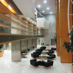 Отель Vip Executive Azores Понта-Делгада интерьер отеля фото 2