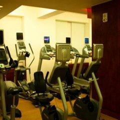 Отель Waldorf Astoria New York США, Нью-Йорк - 8 отзывов об отеле, цены и фото номеров - забронировать отель Waldorf Astoria New York онлайн фитнесс-зал фото 2