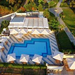 Aegean Melathron Thalasso Spa Hotel бассейн