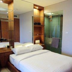 Отель BoonRumpa Condotel комната для гостей