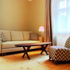 Hotel & Villa Auersperg комната для гостей фото 5