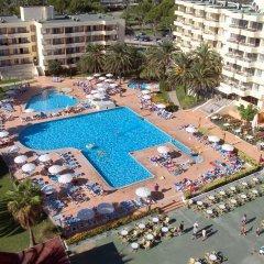 Отель BelleVue Club Resort бассейн фото 3