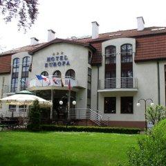 Hotel Europa фото 4