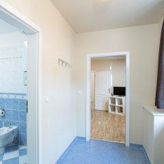 Апартаменты Picasso Apartments Prague комната для гостей фото 8