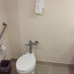 Hotel Los Aluxes ванная