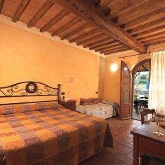 Отель il cardino Италия, Сан-Джиминьяно - отзывы, цены и фото номеров - забронировать отель il cardino онлайн комната для гостей фото 5