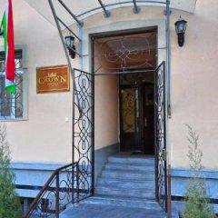 Отель Crown Tashkent фото 3