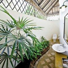 Отель Beach Republic, Koh Samui Таиланд, Самуи - 9 отзывов об отеле, цены и фото номеров - забронировать отель Beach Republic, Koh Samui онлайн ванная