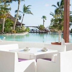 Отель Club Jandía Princess бассейн фото 4