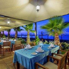 Bellis Deluxe Hotel Турция, Белек - 10 отзывов об отеле, цены и фото номеров - забронировать отель Bellis Deluxe Hotel онлайн питание фото 3