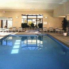 Отель Residence Inn By Marriott Minneapolis Bloomington Блумингтон бассейн фото 2