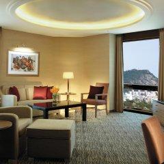 Отель Grand Hilton Seoul комната для гостей фото 3