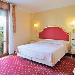 Отель Palace Meggiorato Абано-Терме комната для гостей фото 5