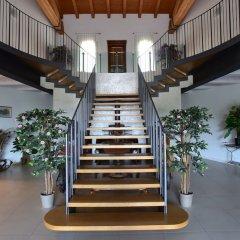 Отель Tenuta Monterosso Италия, Абано-Терме - отзывы, цены и фото номеров - забронировать отель Tenuta Monterosso онлайн интерьер отеля