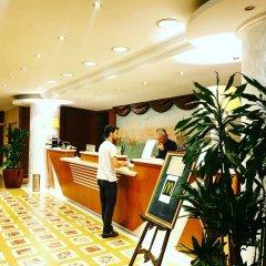 Отель SHG Hotel Antonella Италия, Помеция - 1 отзыв об отеле, цены и фото номеров - забронировать отель SHG Hotel Antonella онлайн интерьер отеля