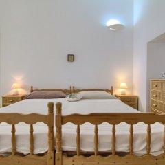 Отель Grazia, Pool Residence Гальяно дель Капо комната для гостей фото 5