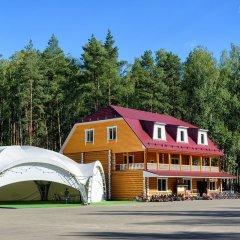 Гостиница Яхонты Ногинск парковка