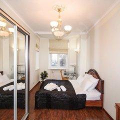 Отель ApartExpo on Pobedy Square 1B Москва комната для гостей фото 4