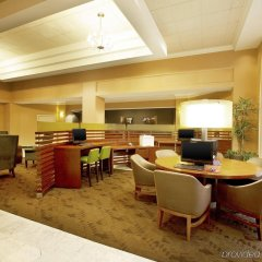 Отель Sheraton Suites Columbus США, Колумбус - отзывы, цены и фото номеров - забронировать отель Sheraton Suites Columbus онлайн питание фото 3