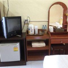 Отель Baan Rim Lay Ланта удобства в номере фото 2