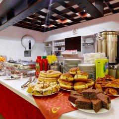 Отель Brezina Pension питание