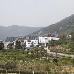 Отель Wind Xiamen Китай, Сямынь - отзывы, цены и фото номеров - забронировать отель Wind Xiamen онлайн фото 6